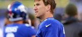 Nick Wright on the benching of Eli Manning: 'This is the right move for the New York Giants'
