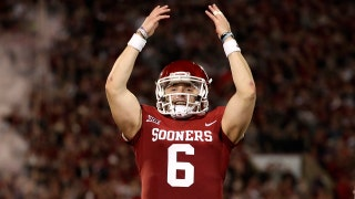Danny Kanell unveils his Top 8 college football teams