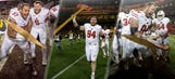 PHOTOS: Badgers at Gophers