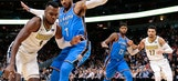 Clippers, Thunder collide in battle of teams in limbo
