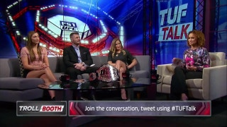 Montana Stewart and Barb Honchak break down their fights | TUF Talk