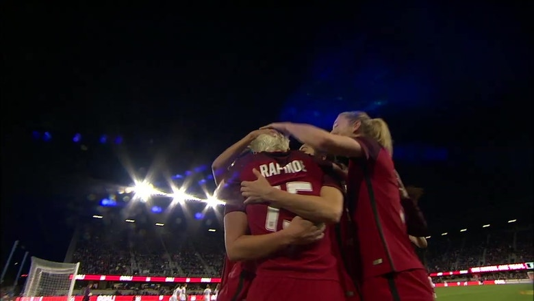See the highlights from the USWNT's win over Canada   2017 USWNT International Friendly