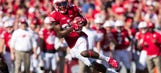 Wisconsin top WR out for rest of season