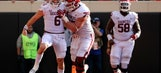 Big 12 title game could spoil Oklahoma's playoff party