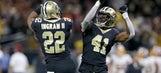 All eyes on the running backs in Saints-Falcons showdown