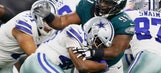 PHOTOS: Eagles huge second half sends them past Cowboys 37-9