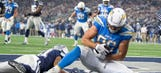 Dominated In Dallas: Chargers beat Cowboys 28-6