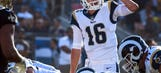 McVay says headset has little to do with Goff's success