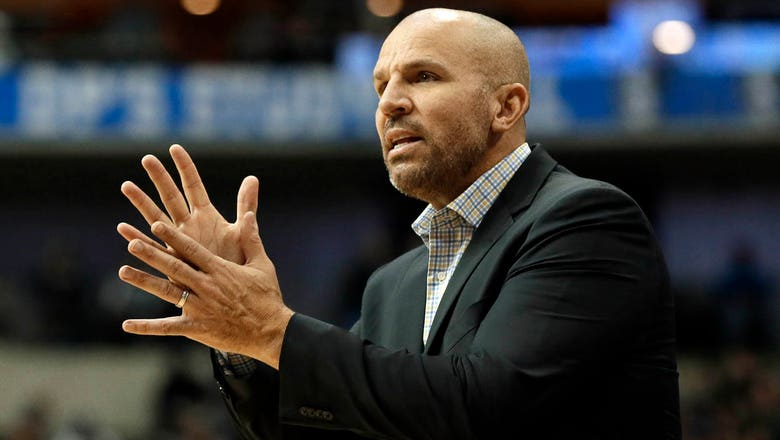 Bucks coach Kidd misses game after birth of daughter