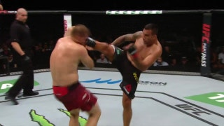 Highlights from UFC Fight Night: Fabrício Werdum vs. Marcin Tybura