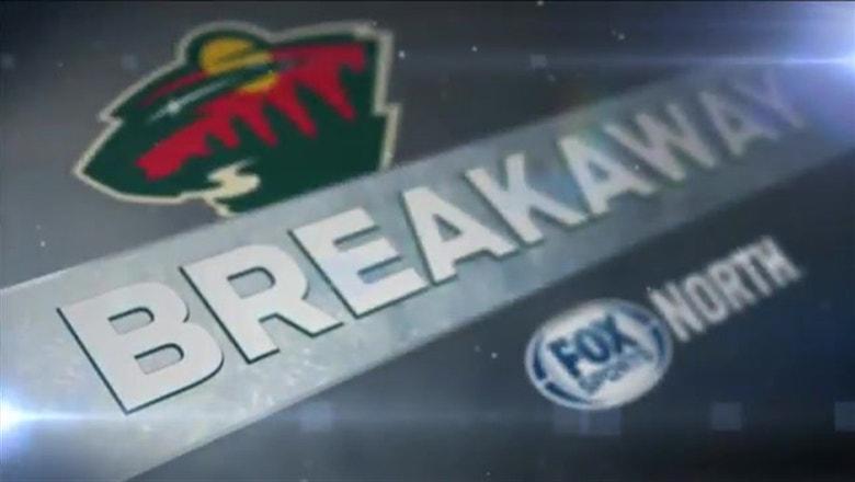 Wild Breakaway: Power play comes up big in Buffalo