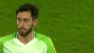 VfL Wolfsburg vs. SC Freiburg | 2017-18 Bundesliga Highlights