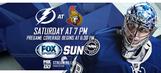Preview: Lightning expect better defensive effort vs. Senators