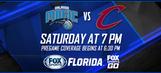 Preview: Cavs' Isaiah Thomas set to make first start of season vs. Magic