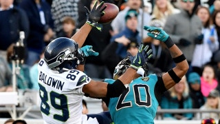 Can the Jaguars defense lead them to the Super Bowl?