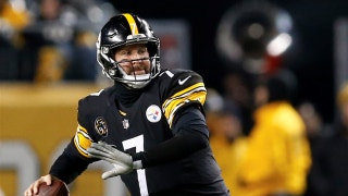 Ben Roethlisberger reminds Colin Cowherd of Gene Hackman
