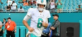 Preview: Jay Cutler returns to Dolphins for matchup between last-place teams