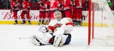 Panthers allow goal with 2 seconds left in OT in road loss to Hurricanes