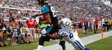 Jaguars bounce back in big way, tear through Colts once again