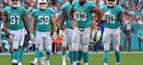 Dolphins dominate on defense, snap out of funk with thorough thrashing of Broncos