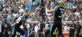 Risk and reward: Fake punts leading to success for thriving Jaguars