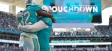 Feeling optimistic: Dolphins' breakout victory gives hope for future