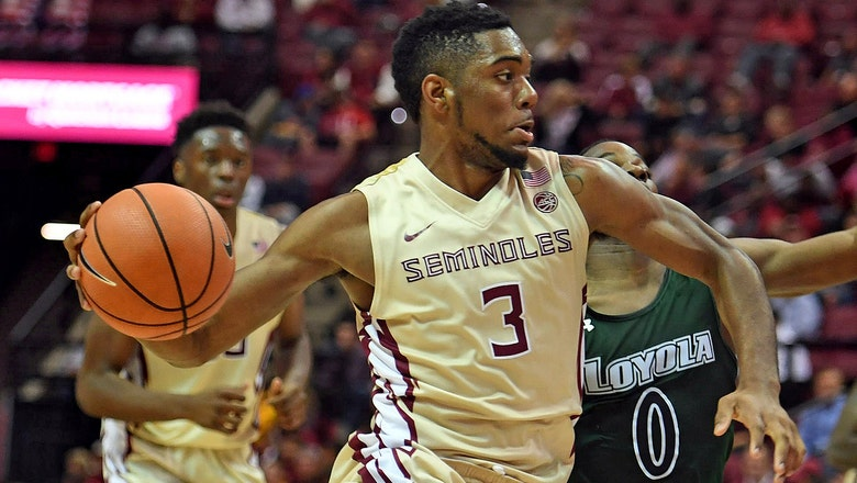 Florida State takes control in 1st half, remains undefeated with win over Tulane