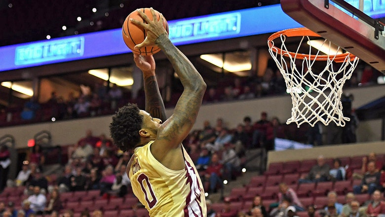 Feeling healthy again, Phil Cofer a big contributor to Florida State's early season success