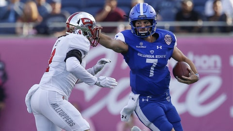 Western Kentucky:Three Keys To Victory at Cure Bowl