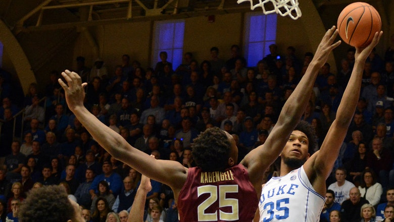 FSU goes cold in final minutes, begins ACC schedule with road loss to Duke