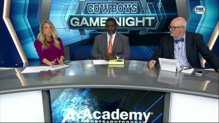 Cowboys must beat Raiders to continue playoff push | Cowboys Game Night