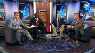 Can The Cowboys Slow Down Marshawn Lynch | Cowboys Insider