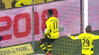 Borussia Dortmund vs. 1899 Hoffenheim | 2017-18 Bundesliga Highlights