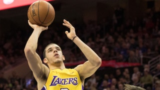 Colin thinks Lonzo Ball's villain status outside of Los Angeles is great for the NBA.
