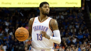 Jason Whitlock explains why Paul George isn't as good as we thought