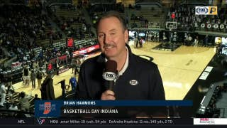Basketball Day Indiana: A look at Purdue men's basketball this season
