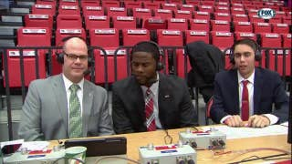 SIUE's Jon Harris on win over South Alabama: 'I can't commend our guys enough'