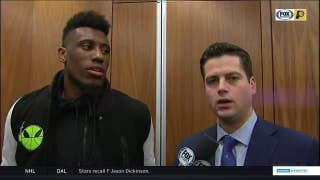 Young: 'We started to get back to Pacers basketball'