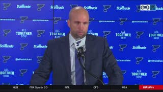 Yeo: 'I thought it was a pretty gutsy win tonight'