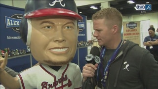 Chopcast LIVE: Chipper, Mr. Belding and more in a look at the other side of Winter Meetings