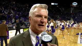 Bruce Weber on Amaad Wainwright: 'He's slowly but surely getting more comfortable'