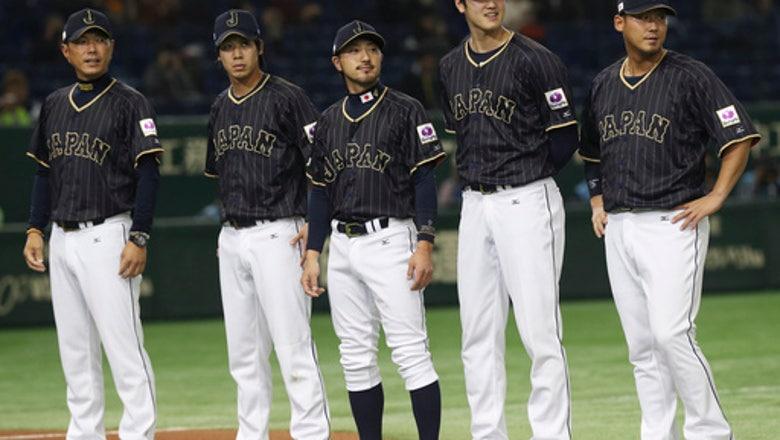 Ohtani rumors start to swirl as MLB approves Japan deal