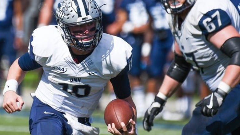 UNH's Knight cleared for semifinal at SDSU
