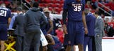 SC State player who collapsed in game released from hospital