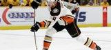 Fiala, Turris score in shootout to lift Predators over Ducks