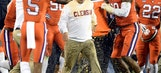 Bryant, No. 1 Clemson pound No. 7 Miami 38-3 for ACC crown