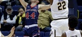 Saint Mary's gets back on track with 74-63 win over Cal