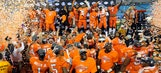 AP Top 25: 'Bama over Ohio State in last regular-season poll
