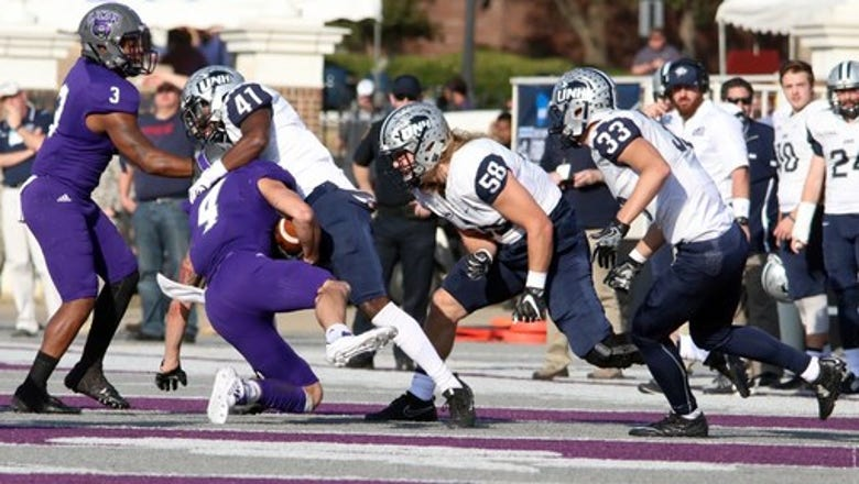 FCS second-round playoff review