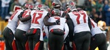QB Jameis Winston's return can't help fading Buccaneers